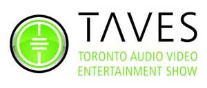 Toronto Audio Video Entertainment Show